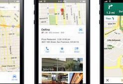 iOS 6 için Google Maps resmen yayınlandı