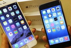iPhone 6 çılgınlığı başladı