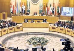 Arap Birliği'nden farklı tepki önerisi