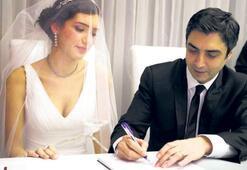 Şaşmaz evliliği ile ilgili açıklama yaptı