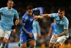 Manchester City-Chelsea maçını TV8 yayınlayacak