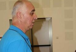 Eski FIBA hakemi Memduh Öget hayatını kaybetti