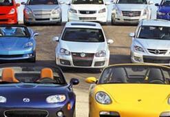 ABde yeni araç kayıtlarında mayıs ayında artış