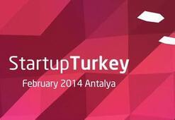 Etohum Startup Turkey kampı Antalyadan canlı yayında