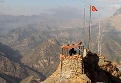 Hakkarideki o saldırı ile ilgili Ankarada büyük şüphe PKK ve Peşmerge...
