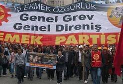 EMEP, BDPyi eleştirerek HDPden ayrıldı: İttifak örgütü olmalıydık