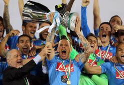 Juventus - Napoli: 7-8