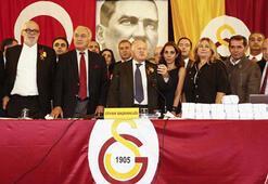 Galatasarayda herkes CEO