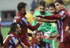 Trabzonspor 8-2 önde