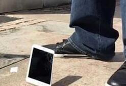 iPhone 6 ve iPhone 6 Plus ise dayanıklılık testlerini geçemedi