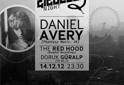 ''Son Cuma Gecesi'' Daniel Avery dinliyoruz