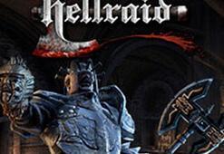 Hellraidin İlk Oyun İçi Görüntüleri Geldi