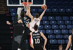 FIBA Şampiyonlar Liginde temsilcimizin grupları belli oldu