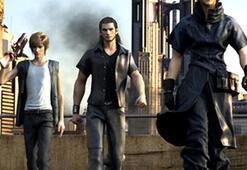 Final Fantasy XV İçin Müthiş Oynanış Videosu