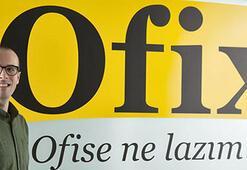 Ofix.com'un online başarısı