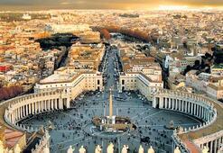Vatikan: Kudüste ancak iki devletin arasındaki çözüm kalıcı olur