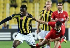 Fenerbahçe Gaziantepspor maç özet ve sonucu