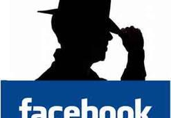 Facebooka yazan ajandır