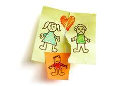 Boşanma çocuğu nasıl etkiliyor