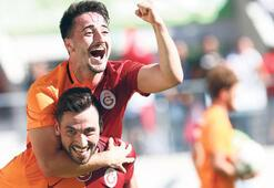 Galatasaraya gençlik iksiri