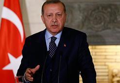 Cumhurbaşkanı Erdoğan: Rumların hayali asla gerçekleşmeyecek
