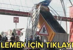 İstanbulda yine damper faciası