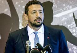 Türkoğlu: Adına yakışır mücadele olacak