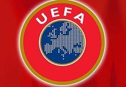 UEFAdan Karabükspora davet