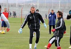 Sivasspor'da hedef galibiyet
