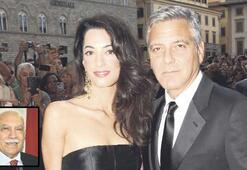 Ermenistan'ı Amal Clooney savunacak
