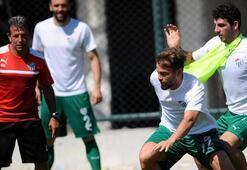 Bursaspor 4 hazırlık maçı yapacak