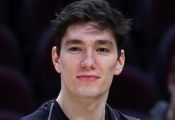Cedi Osman: Basketbolu bırakana kadar NBAde oynamak istiyorum