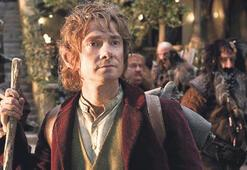 Hobbit'in ilk baskısı  60 bin dolara satışta