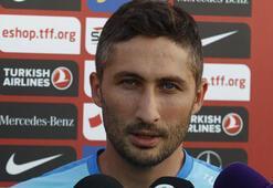 Sabri Sarıoğlu: Teklifi alınca çok mutlu oldum