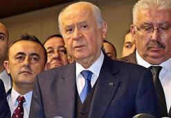 Bahçeliden CHPli başkanın görevden alınması ile ilgili flaş sözler