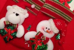 El yapımı yılbaşı hediyesi Gift & Shoptan