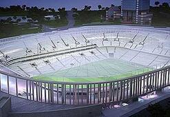 Vodafone Arenadan 100 Milyon TL