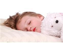 Çocuklarda Huzursuz Uyku