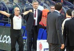 Hakemler Derneğinden Galatasaraya kınama