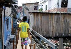 Brezilyanın öteki yüzü: Favelalar