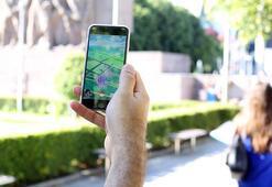 Pokemon Go sağlığı tehdit ediyor