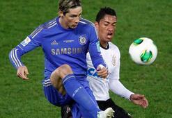 Corinthians: 1 - Chelsea: 0