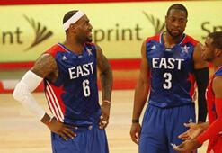 NBA All-Starda format değişti