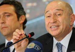 Arenaya giden sürpriz iki Fenerbahçeli...