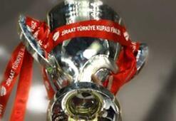 Türkiye Kupasında 2. tur maçlarının hakemleri belli oldu