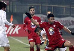 Boluspor - 1461 Trabzon: 1-0