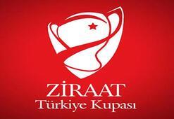 Ziraat Türkiye Kupası toplu sonuçları
