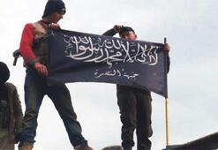 El Nusra bağımsız terör örgütü