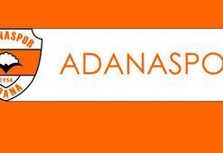 Adanaspor Başkan Vekili Sönmez: Bizim için iyi bir kura oldu