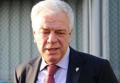 Ali Ay: 208 şehidin isimleri Bursaspor formasında yer alacak